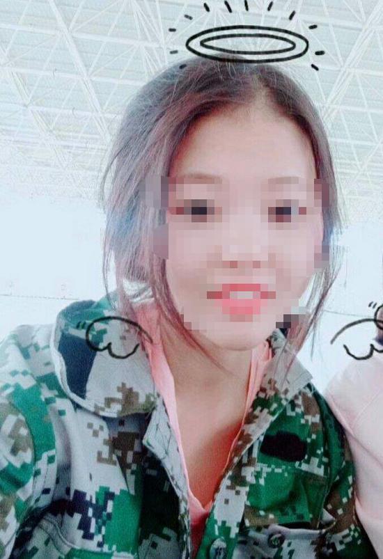 19岁女生除夕离家失联40多天 遗体在湖南被找到