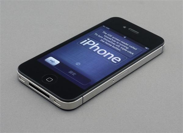 手机屏幕十年发展史