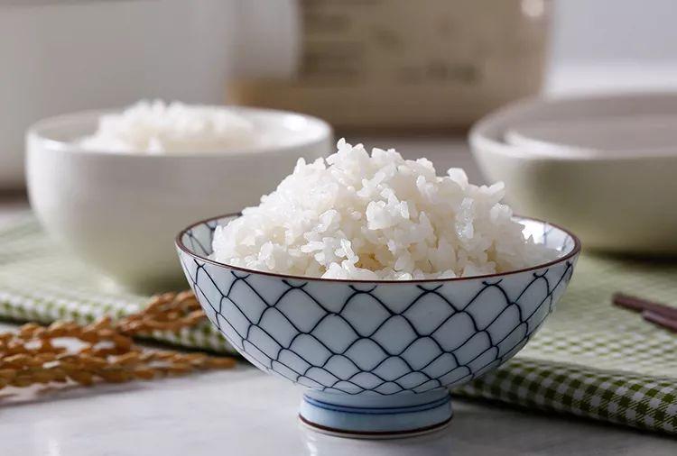 回味无穷的五常大米 一年只产一季稻