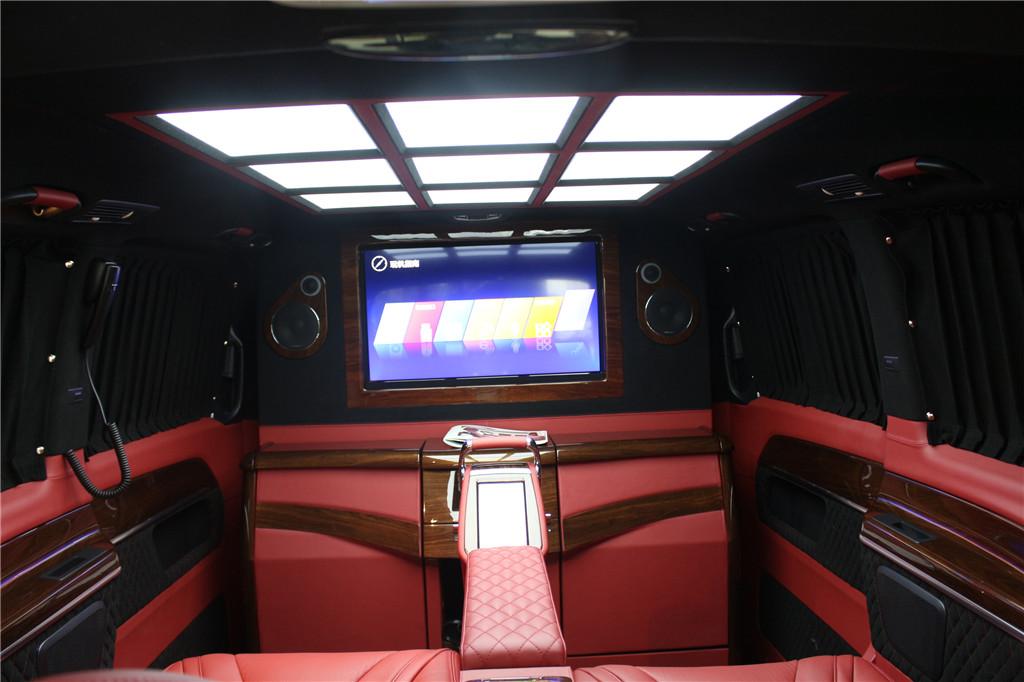 嘉兴市奔驰v260改装报价奔驰v级汽车店 高经理 :19967484301