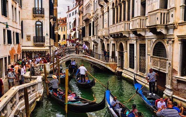 意大利成了宰客天堂?越来越多游客吐槽在意大利被坑...