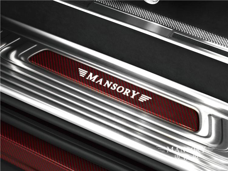 mansory迈莎锐奔驰M580浙江销售中心   咨询热线:150-8877-9054