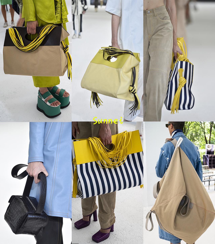 2020年该买什么包?依旧是腰包的天下吧!!!