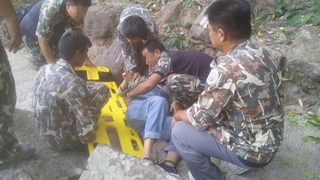 中国孕妇泰国坠崖案反转:丈夫蓄意谋杀 妻子不敢指控