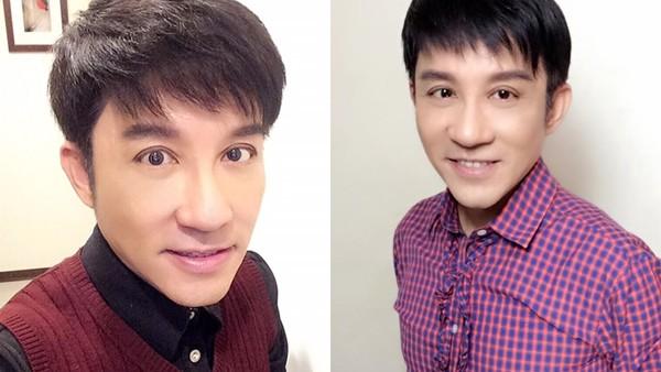 58歲臺灣歌手江明學被曝自殺身亡 曾因吸毒被捕
