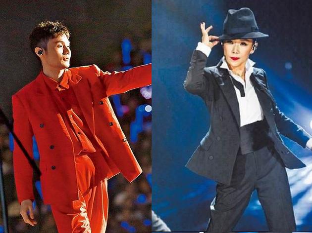 李荣浩林忆莲将缺席金曲奖两人入围最佳普通话歌手