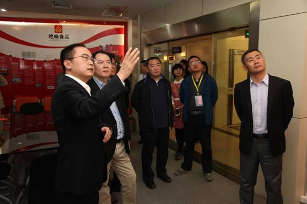 突然宣布!绝味食品董事赵雄刚去世 年仅52岁