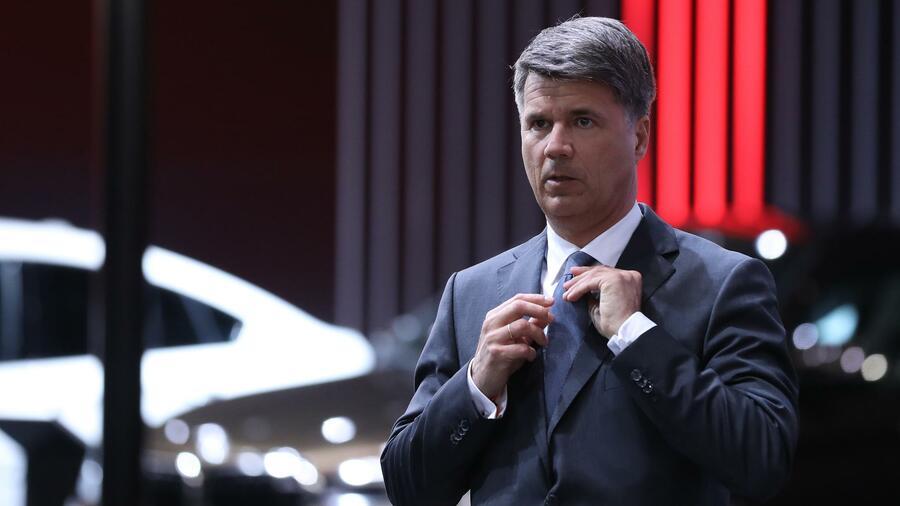 科鲁格决定将不再寻求连任宝马集团董事长