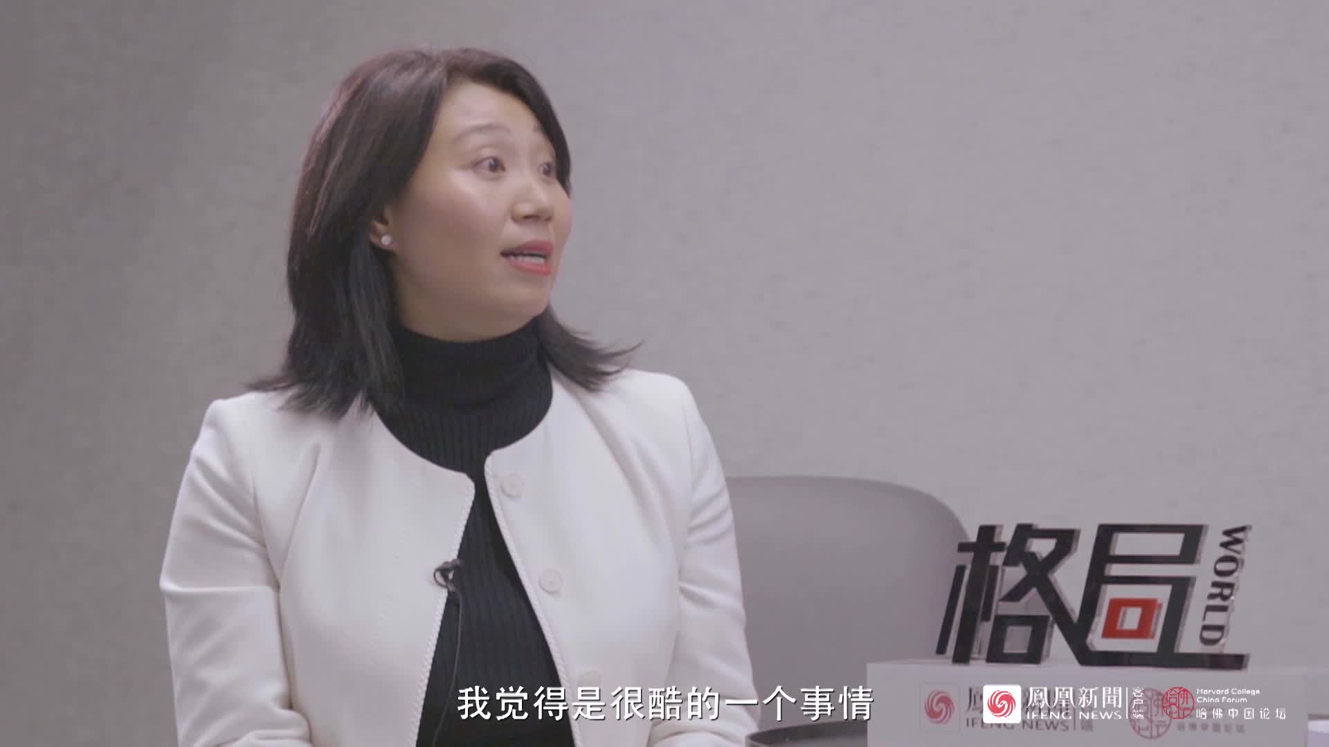 杨乐:《延禧攻略》热播后,故宫延禧宫开始重新修复