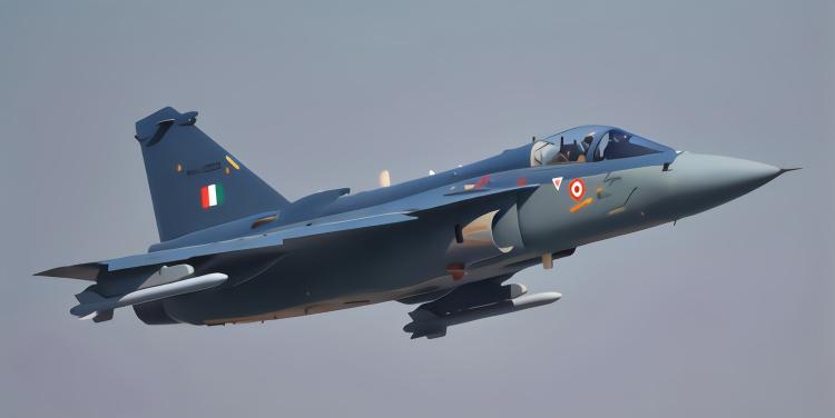 印度自研战机纠结40年至今难堪大用 怎么做到的?