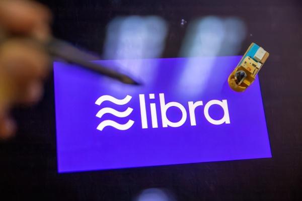 美国众议院拟提案禁止发行加密货币 Libra前景堪忧