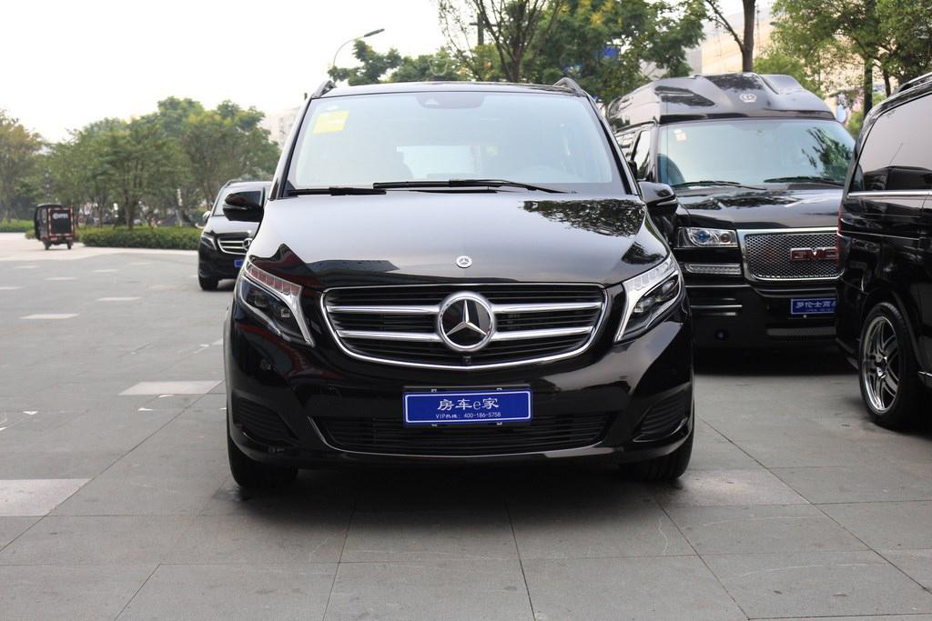 福建福州个性定制全新奔驰v级v260报价   电话15088779054