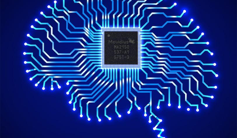 福布斯:AI芯片将会让手机无人机更聪明的照片