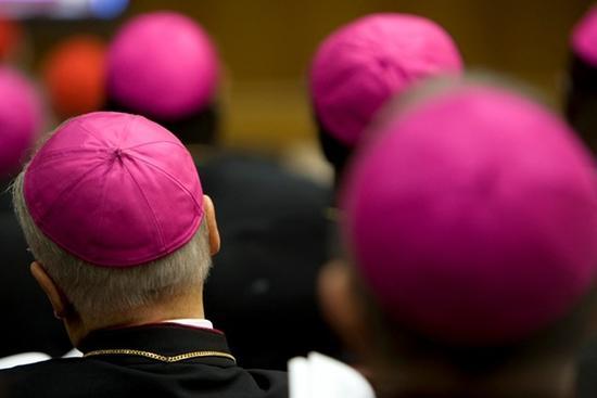 4444kkk_澳大利亚天主教会人员被控35年性侵4444名儿童