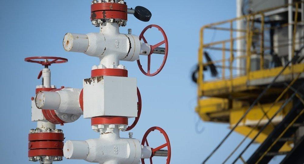 中国2月份从美国进口了808万桶原油创新高