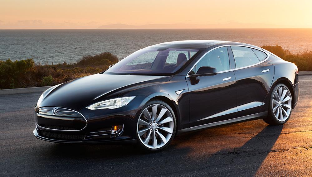 特斯拉将在全球范围内召回5.3万辆电动汽车 解决手刹出现的问题