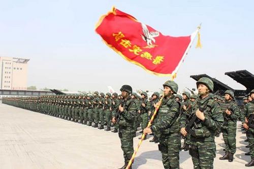 新型恐袭 特种部队无能为力!中国战法值得借鉴
