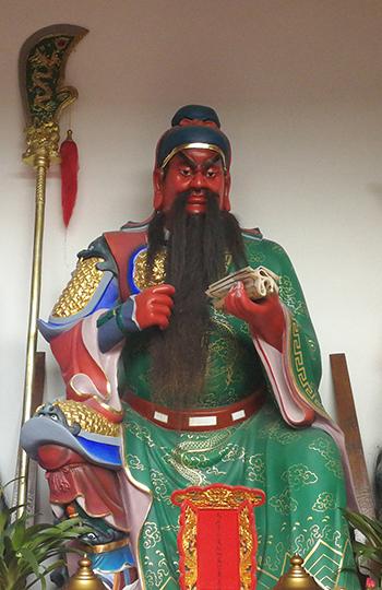 军事资讯_农历五月十三 伽蓝菩萨武财神关公圣诞日_凤凰佛教