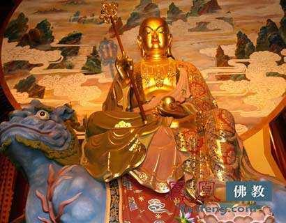 军事资讯_你知道地藏菩萨名号的真实涵义吗?_凤凰佛教