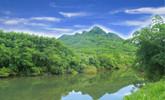 佛面山—有人为白沙的这座山 写下传记……