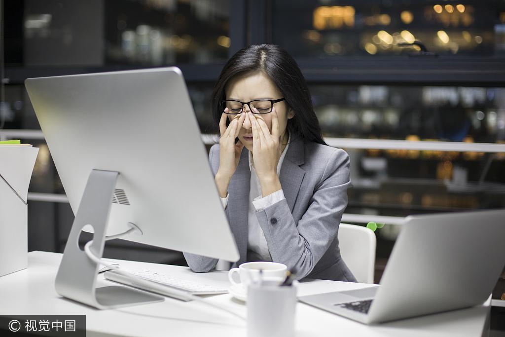 细数最伤肾的5大坏习惯,低于30岁的人最爱做