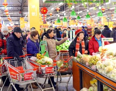 陕西省居民收入增速列全国第10位