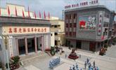 广东惠东红色旅游火热 众多游客感受红色魅力
