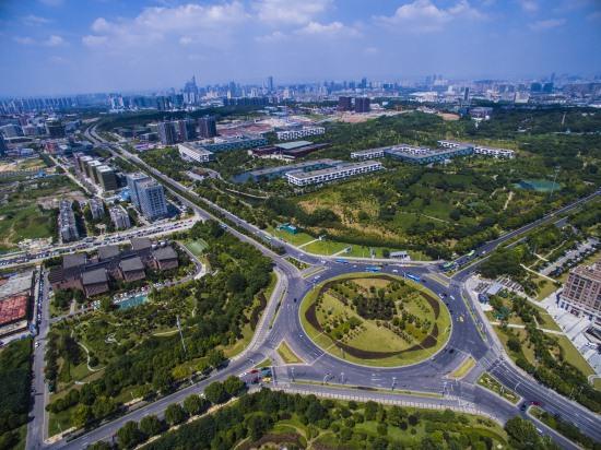 十四年探索 �T就南京科技�l展里程碑