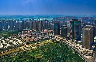 长丰县将建设超过200亩北城科创产业基地