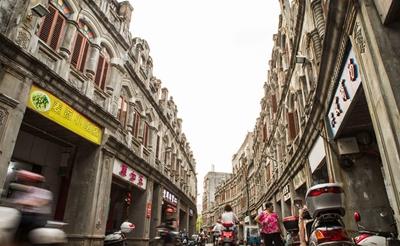 文昌:文化古迹吐芳华 全域旅游促发展