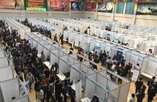 2018年陕西省5项工作获评全国地方就业创新事件
