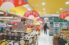 春节陕西商品市场实现销售额316.3亿元 同比增11.6%