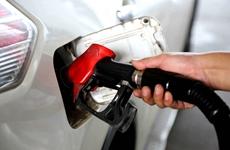 """成品油""""三连涨"""" 西安92号汽油上涨至每升6.66元"""