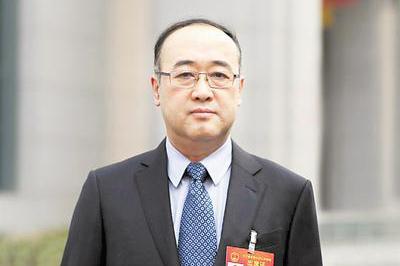 潘敬东代表:推动外电入冀 保障河北高质量发展