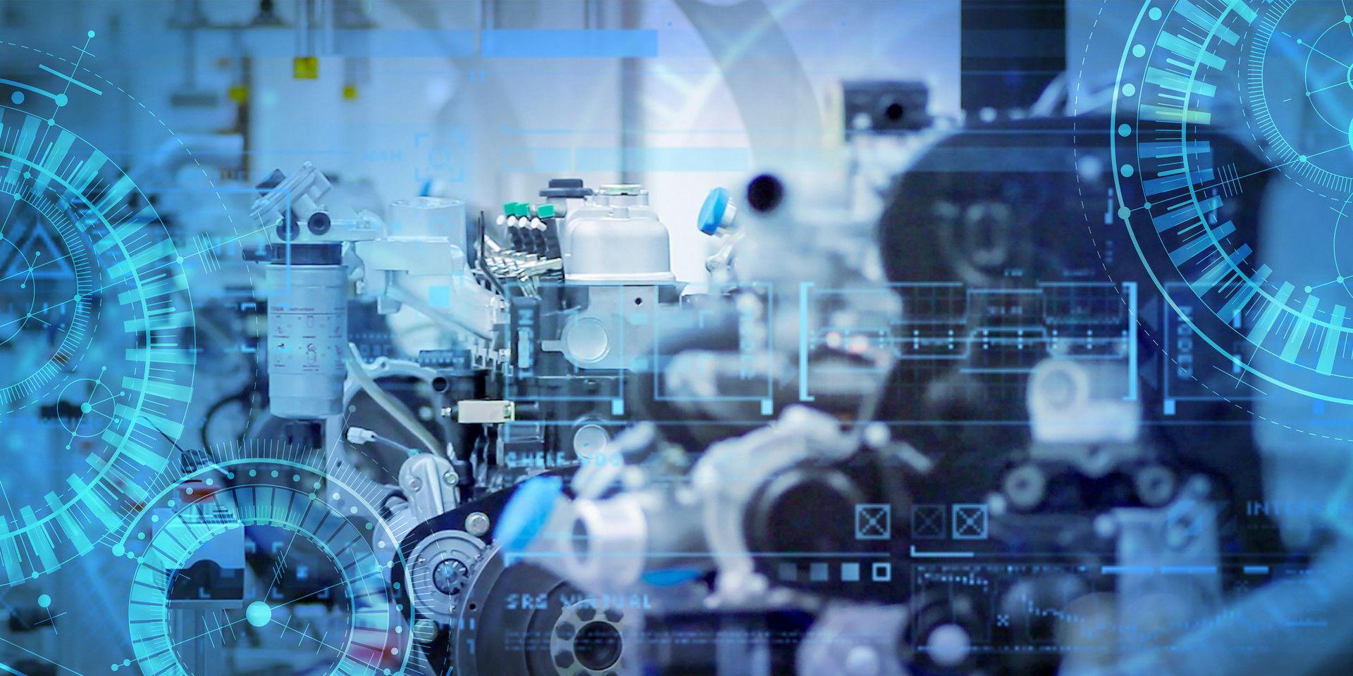 国内资讯_青岛发起高端制造业+人工智能攻势 由制造迈向智造_青岛频道 ...