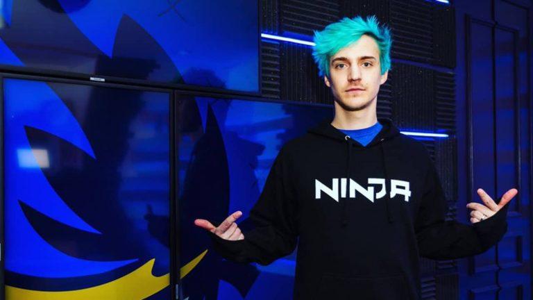 军事资讯_主播Ninja被时代杂志列为2019最具影响力人物_凤凰游戏