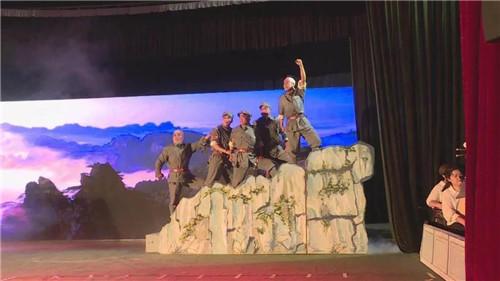 以文促旅、以旅彰文:河北省文化进景区专题活动在保定开幕