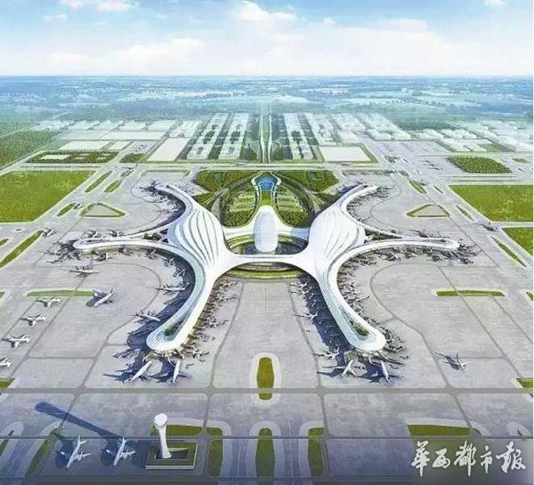 成都简阳机场规划�_批准将简阳市改由成都市代_凤凰资讯