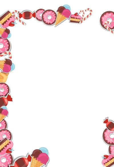 ppt 背景 背景圖片 邊框 模板 設計 相框 400_584 豎版 豎屏