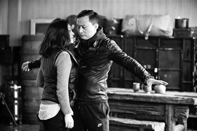 北京人艺演员刘辉_刘小峰辞演 刘辉临阵救场_娱乐频道_凤凰网