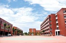 """西安22所学校被评为 """"学校卫生示范学?!? title="""