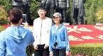 明假期河北省共接待游客1139.5万人次