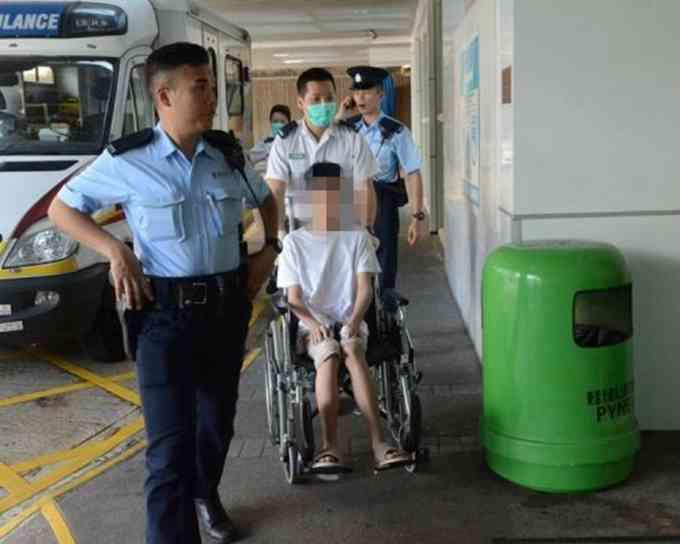 香港少年非礼继母|15岁乖仔为何偏要非礼43岁继母? 网络热点