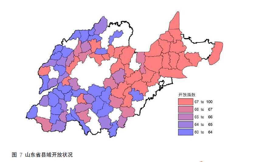 2019山東縣域經濟_全國縣域經濟百強山東占23席