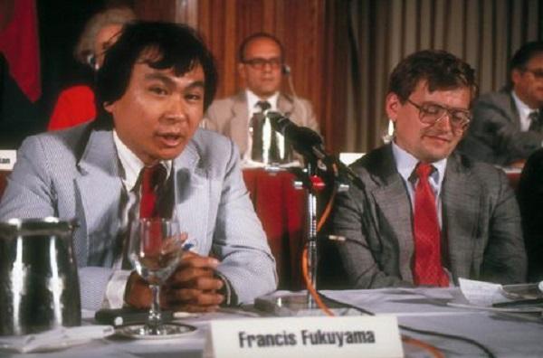 路易斯·梅南德:福山是个聪明人,可惜把历史念歪了