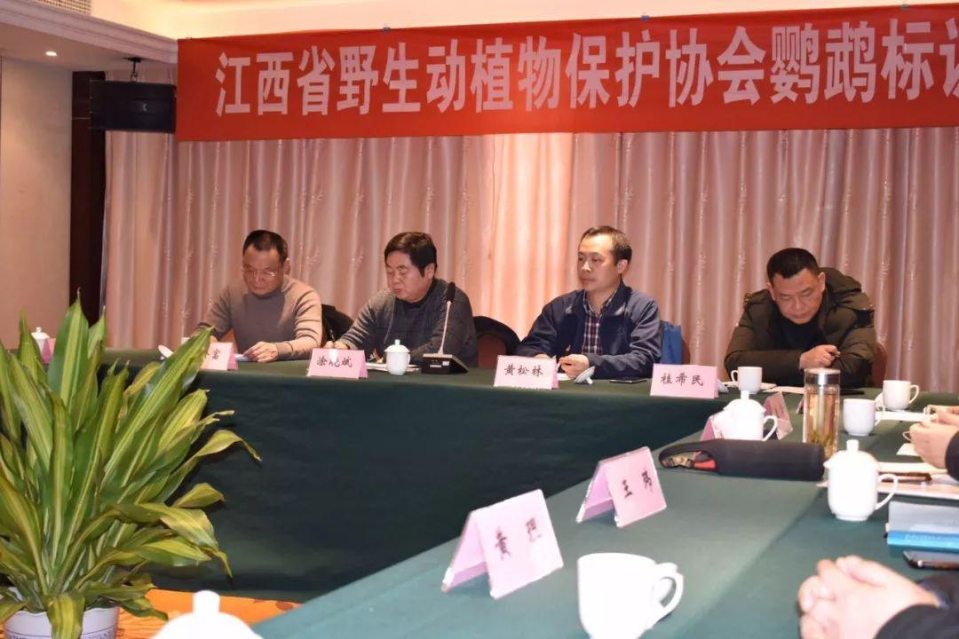 省野保局黨支部書記涂曉斌與我們共同分析問題,提出了解決辦法.圖片