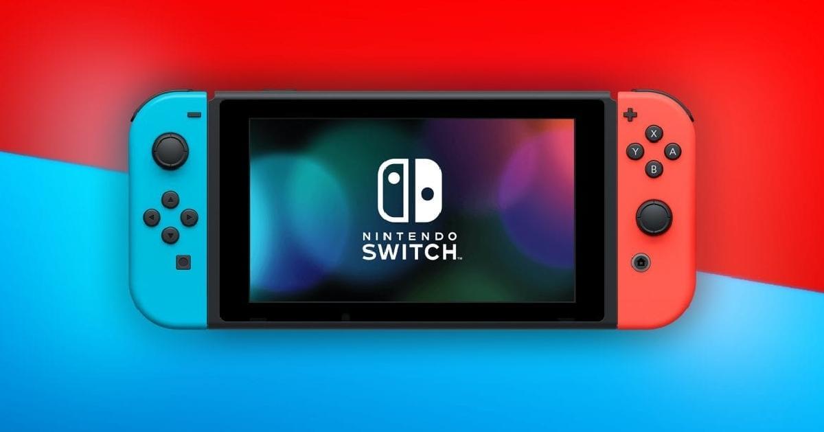 期望落空 任天堂Switch游戏主机增强版要再等等