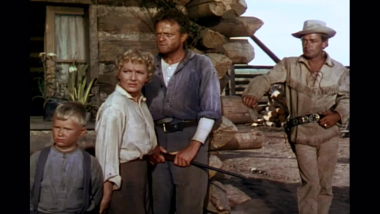 电影美国西部牛仔片_艾伦拉德《原野奇侠》电影演绎美国西部牛仔经典英雄最后的 ...