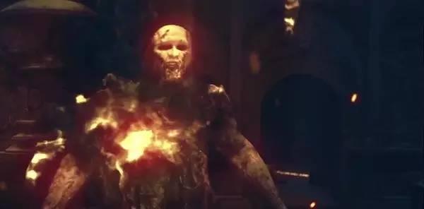 鬼吹灯中的怪物图片_《鬼吹灯》里的10大怪物,到底有何原型?