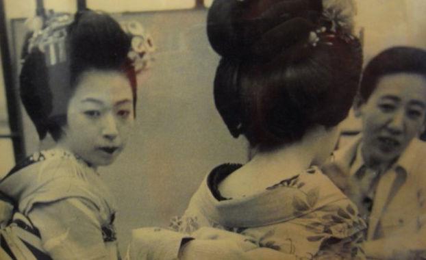 日本妓女做爱_日本妓女间谍学校培养出了哪些美女间谍?
